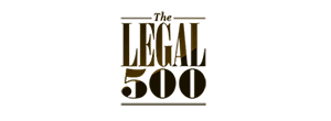 Logo Thelegal500